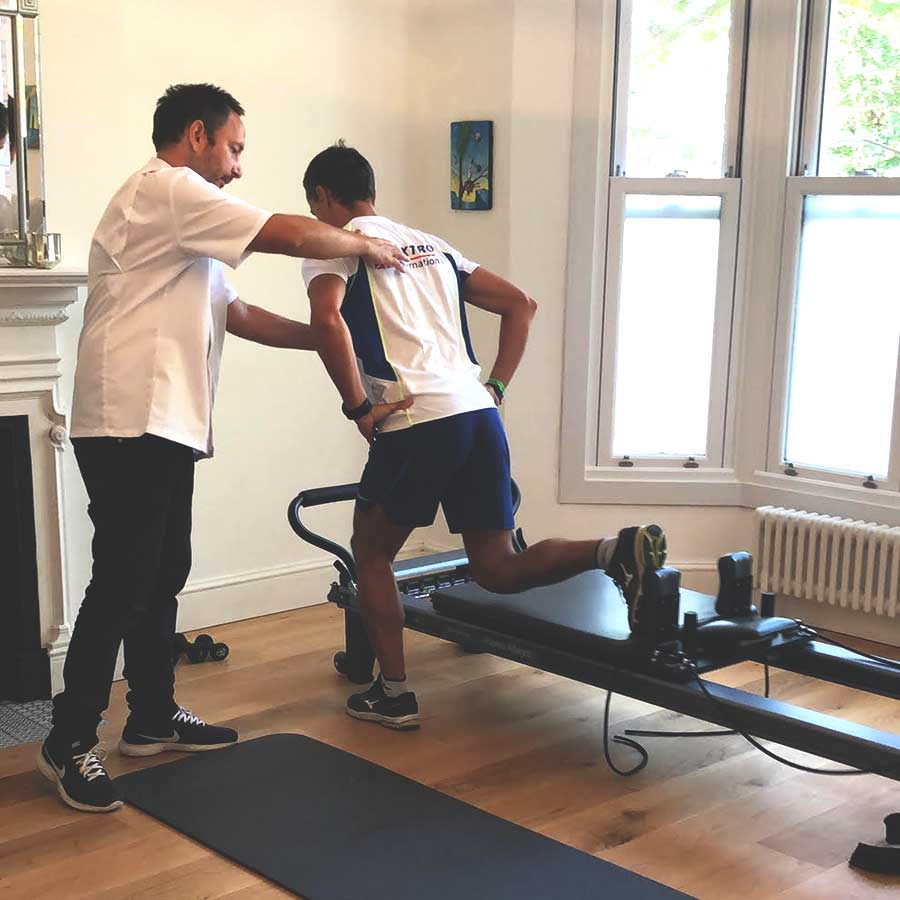 Physiotherapist Herne Hill